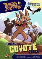 Tricky Coyote Tales