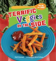 Terrific Veggies on the Side