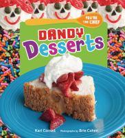 Dandy Desserts