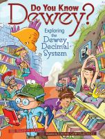 Do You Know Dewey?