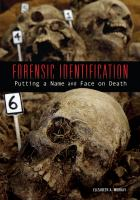Forensic Identification