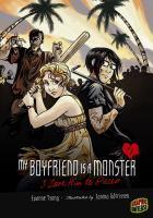 Image: My Boyfriend Is A Monster