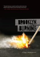 Brooklyn, Burning