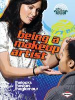 Being A Makeup Artist