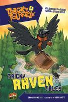 Tricky Raven Tales
