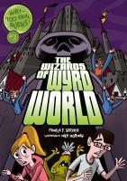 Wizards of Wyrd World