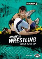 Amateur Wrestling