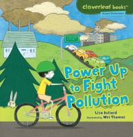 Power up to Fight Pollution