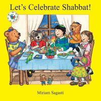 Let's Celebrate Shabbat