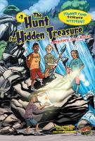 The Hunt for Hidden Treasure