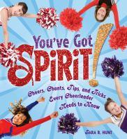 You've Got Spirit!