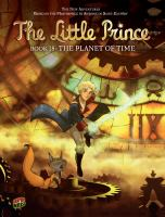 The Little Prince, [vol.] 18