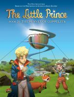 The Little Prince, [vol.] 20