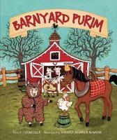Barnyard Purim