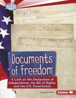 Documents of Freedom