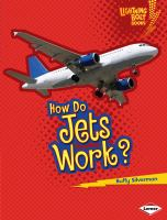How Do Jets Work?