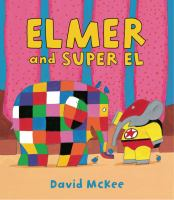 Elmer and Super El
