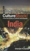 Culture Shock! India