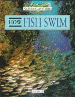 How Fish Swim