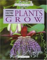 How Plants Grow