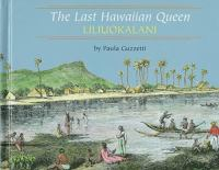 The Last Hawaiian Queen