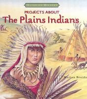 Projects About the Plains Indians