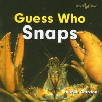 Guess Who Snaps