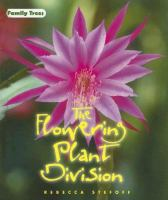 The Flowering Plant Division