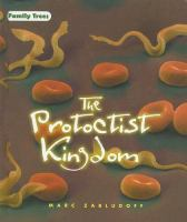 The Protoctist Kingdom