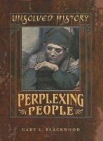 Perplexing People