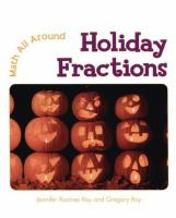 Holiday Fractions