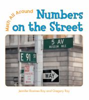 Numbers on the Street