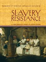 Slavery and Resistance