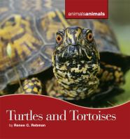 Turtles and Tortoises