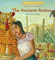 Projects About the Aztec People