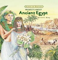Projects About Ancient Egypt