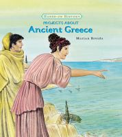 Projects About Ancient Greece