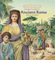 Projects About Ancient Rome