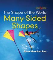 Many-sided Shapes