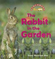 The Rabbit in the Garden