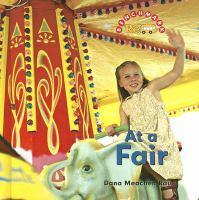 At A Fair