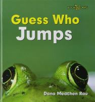 Guess Who Jumps