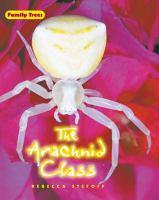 The Arachnid Class