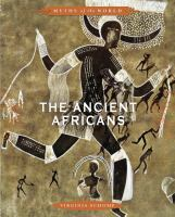 The Ancient Africans