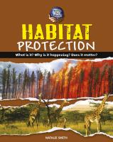 Habitat Protection