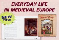 Everyday Life in Medieval Europe