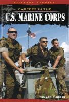 Careers in the U.S. Marine Corps