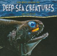 Secret Lives of Deep-sea Creatures