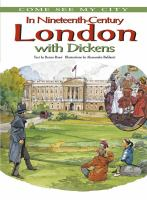In Nineteenth Century London With Dickens