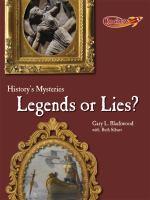Legends or Lies?